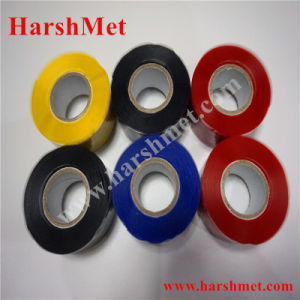Silicone Self Fusing Tape for Jumper-to-Antenna and Feeder Cable Connectors pictures & photos