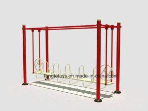 Outdoor Fitness Equipment Outdoor Gym Equipment Body Building Machine FT-Of378 pictures & photos