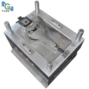 Plastic Injection Mould for Bicycle Parts pictures & photos
