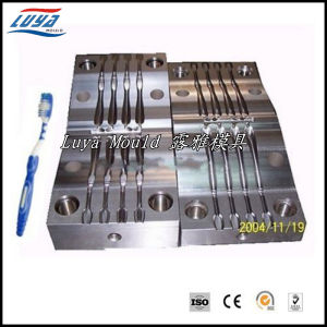 New Design Toothbrush Plastic Mould