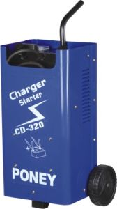 12V/24V Battery Charger pictures & photos