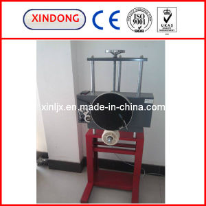 Hot Stamp Printer Machine for Plastic Pipe pictures & photos