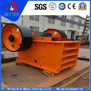 PE Crushing Machine/Rock Crusher/Stone Crusher pictures & photos