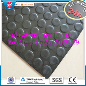 Construction Oil-Proof Rubber Sheet (GS0500) pictures & photos