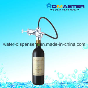 Wine Dispenser with Cooling for Single Bottle (HDD-LJ) pictures & photos