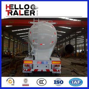 40cbm Road Transport Semi Trailer Bulk Cement Tanker Truck pictures & photos