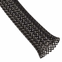 Good Quality Factory High Density Sheathing Braided Pet Expandable Sleeve pictures & photos