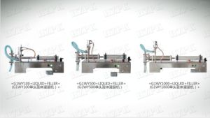 Single Head Liquid Filling Machine (G1WY) pictures & photos