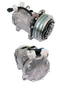 Auto AC Compressor for Volvo pictures & photos
