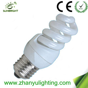 Full Spiral PBT Energy Saving Light pictures & photos