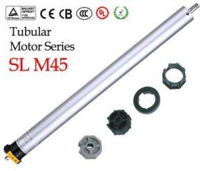 Aluminum Roller Shutter Tubular Motor pictures & photos