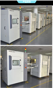 Semi-Automatic X-ray Inspection Machine Suitable for Random Inspection (XG5010) pictures & photos