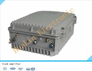 Dcs Trunk Amplifier