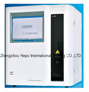 Top Full Automatic 5-Diff Hematology Analyzer (HEPO A5) pictures & photos