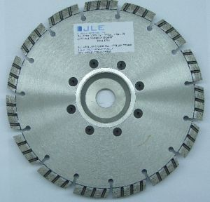 Diamond Laser Cutting Disc for Wall pictures & photos