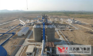 5000tpd Cement Production Line pictures & photos