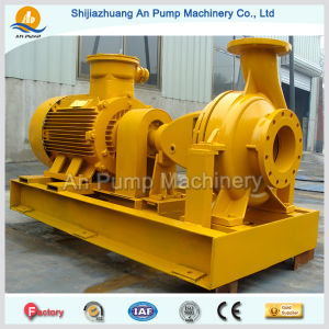 High Efficiency Centrifugal End Suction Water Pump pictures & photos
