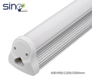 LED Fluorescent Light T8, Integrated LED T8 Tube pictures & photos