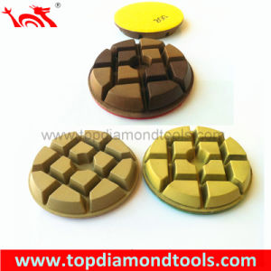 Polishing Pads for Concrete Polishing pictures & photos