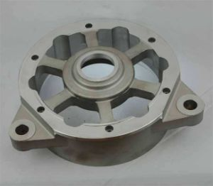 Al Casting Tooling Mould pictures & photos