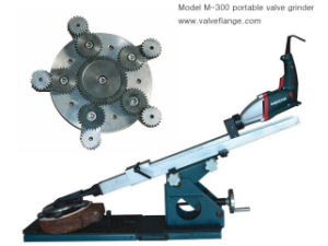 M-300 Portable Valve Lapping Machine for Dn95-320mm pictures & photos
