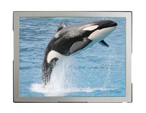 "Open Frame LCD Monitor 8"" with Touch Panel pictures & photos"
