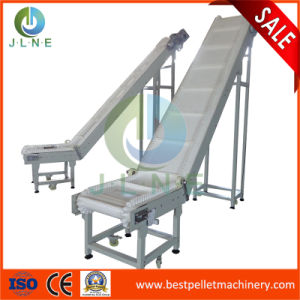 Automatic Movable Food Grade Belt Conveying Equipment pictures & photos