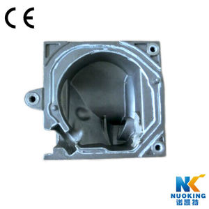Chinese Manufacturer Zinc Castings with ISO