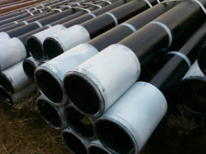 OCTG/ API 5CT Casing Pipe/Seamless Steel Pipe