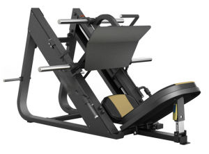 Commercial Fitness Equipment Leg Press XP-839 pictures & photos