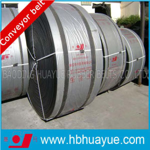 Industrial Nylon Nn/Ep Polyester Rubber Conveyor Belt pictures & photos