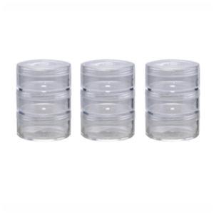 Wholesale Empty Multideck Cream Jar (NJ44) pictures & photos