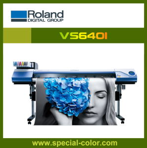 Roland New Model Vs640I Dx7 Printhead Printer and Cutter pictures & photos