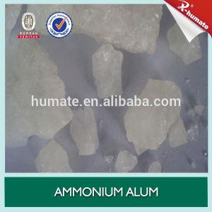 Potash Alum/Aluminium Potassium Sulphate Aik (SO4) for Water Treatment pictures & photos