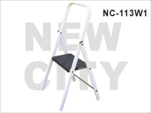 Steel Step Ladder (Nc-113W1)