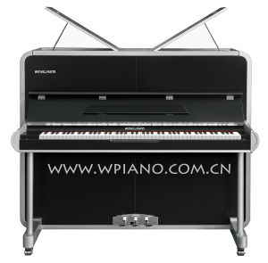 Upright Piano (UP125HB2)