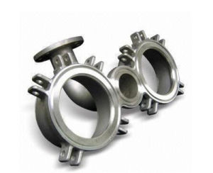 Investment Casting Metal Parts pictures & photos