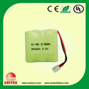 2014 Hot Sale Ni-MH Battery 3.6V 1000mAh pictures & photos