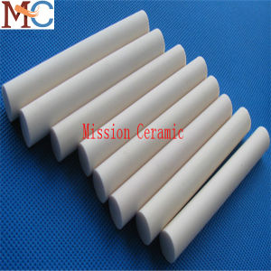 Refractory High Density Aluminum Ceramic Heater Rod pictures & photos