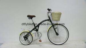 City Bike, New Type City Bicycle, Shimano, 6s pictures & photos