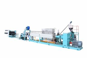 PSP Foamed Foaming Sheet Extrusion Extruder (JG-FPP) pictures & photos