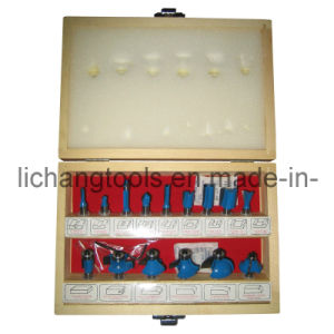 Router Bit Set for Wood pictures & photos