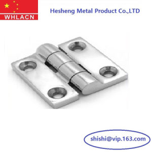 Precision Casting Stainless Steel Furnature Door Hinge pictures & photos