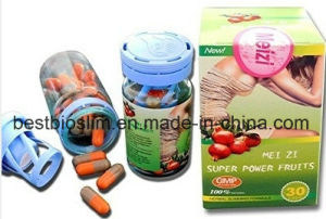 Original Mspf Meizi Super Power Fruits Slimming Pills Weight Loss Capsules pictures & photos
