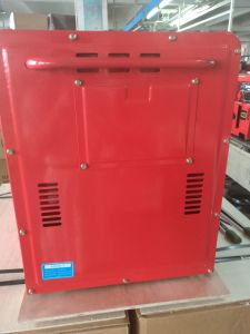 Fy6500 Professional Three Phase Silent Diesel Generator pictures & photos