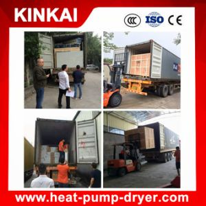 Ce, ISO High Capacity for Fruit Vegetable Herb Meat Fish Chilli Fruit Drying Machine pictures & photos