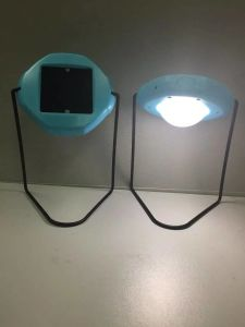 UFO Solar Table Desk Book Reading Light in High Quality pictures & photos