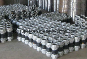 Threaded Rubber Expansion Joint pictures & photos