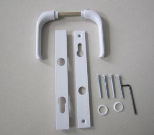 Hot Sale Aluminum Door Handle Hl-51 pictures & photos