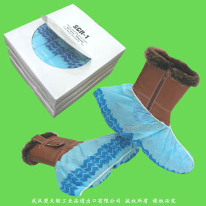 Disposable Medical Overshoes pictures & photos